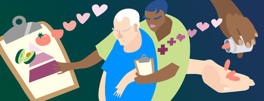 Supportive Care and Palliative Treatment image