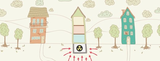 Did Radon Cause Your Lung Cancer? image