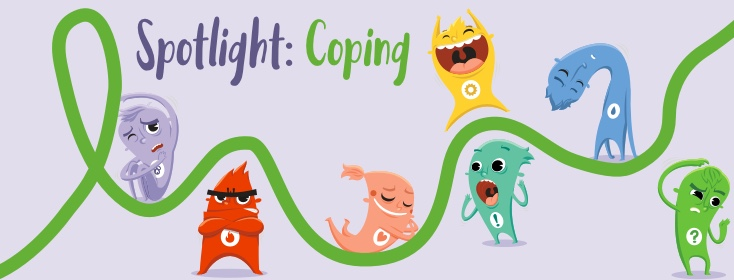 Spotlight: Coping