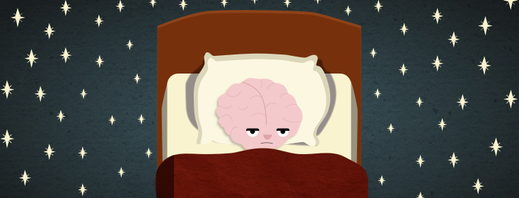 The Struggle for Sleep, From Fatigue to Insomnia