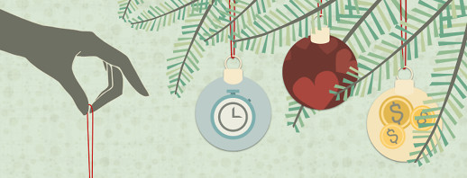 Stress and the Holidays: Tips and Tricks for Survival image