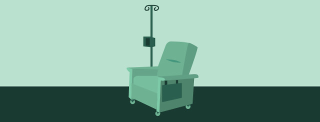 Musings from the Chemo Chair image