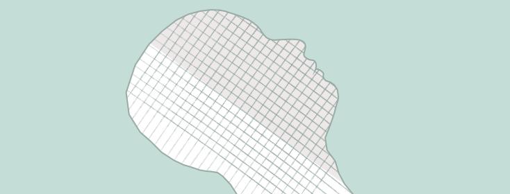 radiation mask