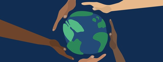 Together, We Can Do More – All Over the World image