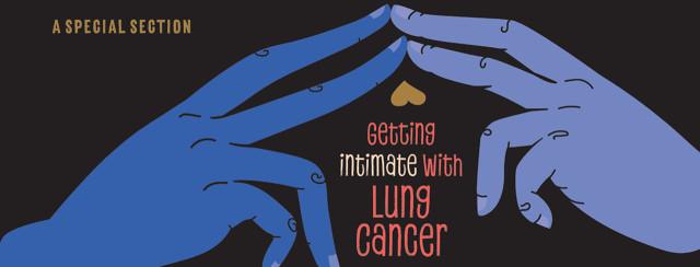 Sex, Relationships & Lung Cancer image