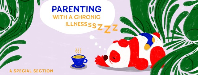 Parenting and Lung Cancer image