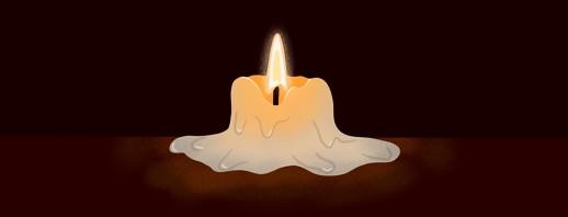 Advocacy Burnout image