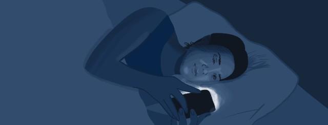A Sleep Hygiene Primer: Place, Time, and Behavior image