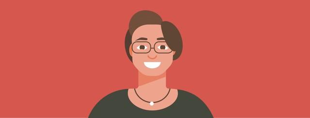 Portrait of Lalaine