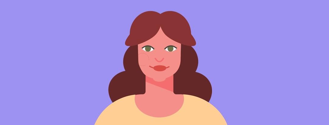 Portrait of Rhonda