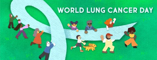 5 Things About Lung Cancer For World Lung Cancer Day image