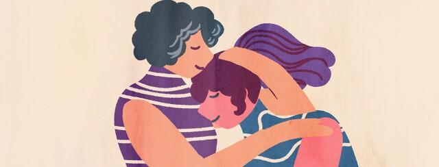 Caregiving is Hard image